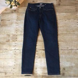 Levi's Denizen Dark Wash Jeans Size 27